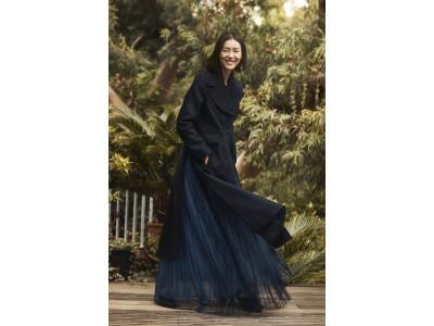 H&M Conscious Exclusiveから初の秋冬コレクションが登場