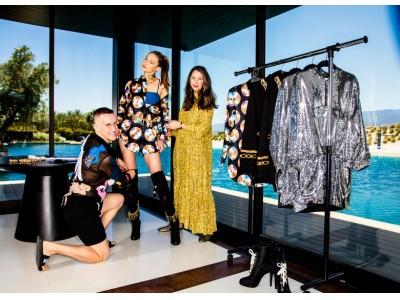 NYで行われるMOSCHINO [tv] H&Mのファッションショーを観に行こう!