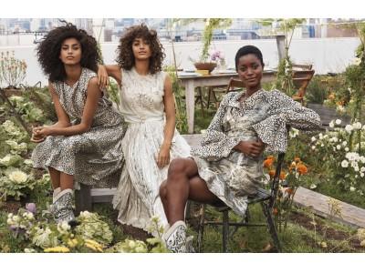 H&Mの最先端サステイナブル・コレクション「CONSCIOUS EXCLUSIVE」初のポップアップストアが青山に1日限定で登場!