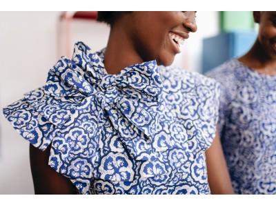 H&Mが初の南アフリカのファッションブランド、MANTSHO(マンツォー)とコラボレーション
