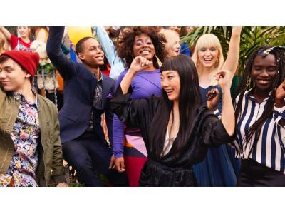 H&M会員制度がリニューアル!「H&M Club」を「H&Mメンバー」へ改名し、アップグレード!