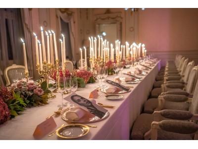Giambattista Valli x H&M いよいよ発売。5日開催のディナーパーティに、西野 七瀬、Matt、眞栄田 郷敦、森田 望智、LiLiCoなど多数ゲストが登場