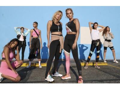 H&MとP.E Nation、現代女性に向けたよりサステイナブルなアスレジャーコレクションでコラボレーション