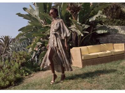 H&M、循環型で革新的な新素材を使用した、サステイナブル・コレクションを発表