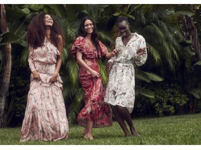 H&M、コロンビアのデザイナー、ジョハンナ・オーティズとのフルコレクションを発表