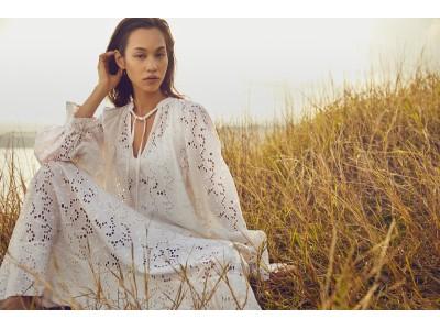 H&M 『LET'S CHANGE FASHION』キャンペーン 第三弾が6月11日よりスタート。サステイナビリティ・アンバサダーの水原希子が着こなすサマー・コレクション。