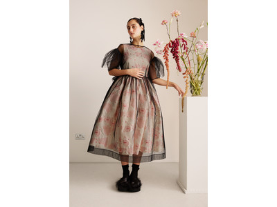 H&M、「Simone Rocha x H&M」全コラボレーションアイテムを一挙公開