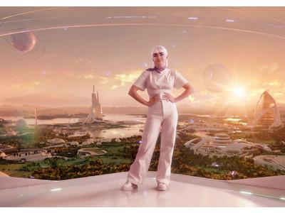 H&M、メイジー・ウィリアムズをグローバル・サステナビリティ・アンバサダーに任命