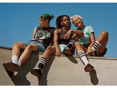 H&M、スケートとサーフィンにインスパイアされたサマーコレクションを発表