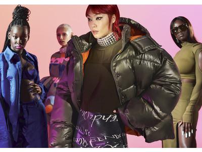 H&M Studioから、新時代を切り開く女性たちに贈るパワフルな2021AWコレクションを発表