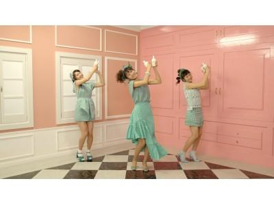 バブリーダンスで一世を風靡したakaneさんが振付エクササイズできるシェイクダンス動画をロクシタン全店舗と公式サイトで公開5月15日(水)ロクシタン「アーモンド ミルクシャワーシェイク」発売記念