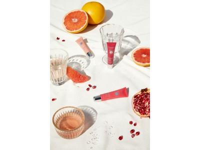 うるおい、たっぷり。フルーツやベジタブルの恵みがぎゅっと詰まったデリシャス&フルーティー リップオイル2020年2月19日(水)新発売