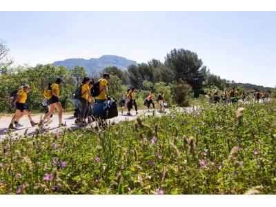 L'OCCITANE CSR NEWS vol5.2 2020 自然に寄り添うロクシタンの社会貢献活動