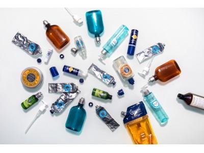 空き容器のリサイクル「ロクシタン グリーンプログラム」実施1年強で、2.2万人以上参加、15トンの容器回収