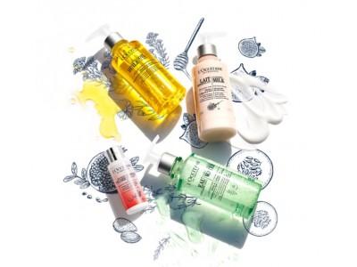 夏のスキンケアはハーブの力におまかせ。酵素洗顔ですっきりクレンジング。「センスレシピ スパークリングクレンザー」