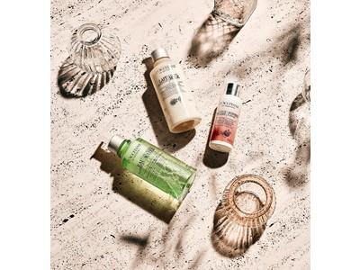 限定復刻!ザクロの酵素洗顔で夏の肌もすっきりクレンジング。「センスレシピ スパークリングクレンザー」