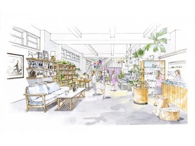 【今週末限定】日本初、原宿で開催の「Insta Shopping Weekend(インスタショッピングウィークエンド)」にBOTANISTも参加
