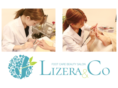 フットケア&ネイルサロン「リゼラ」が東急百貨店たまプラーザ店にオープン!
