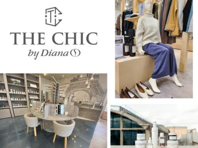 アパレルブランド「THE CHIC」が12月4日にローンチ!働く大人の女性に向けて美と健康と暮らしをトータルにプロデュース