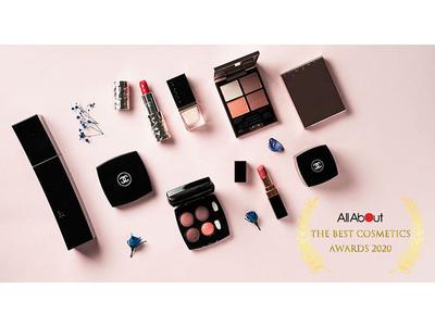 美容のプロ総勢36名が今年の最も優れたコスメを選出All Aboutベストコスメ大賞2020を発表総合1位は ポーラ「B.A ローション」