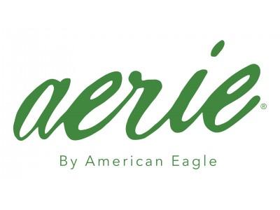 aerie 2018 BTS/FALL『Prairie(プレイリー)』COLLECTION発売のご案内