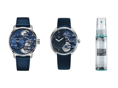 くろのぴーすがスイスブランドのアーミンシュトロームから世界に向けて、日本人腕時計コレクター初となる限定シグネチャモデルを発表