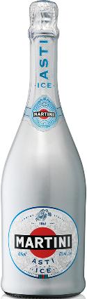 マルティーニ アスティ・アイス数量限定発売