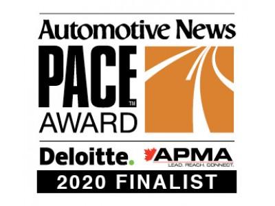 ゴアの結露防止技術、2020 AUTOMOTIVE NEWS PACE AWARDのファイナリストにノミネート