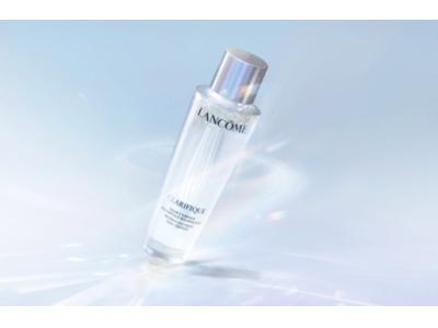 【ランコム】 新化粧水「クラリフィック」が@cosmeをジャック!? 新次元の透明肌へ導く話題の化粧水が、ついに本日@cosme で独占先行発売開始!