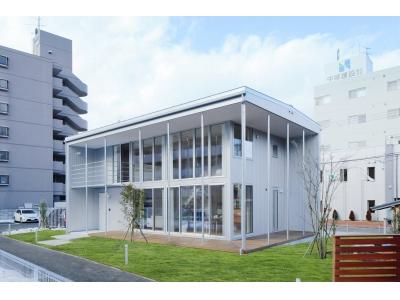 東北エリア初、トリプルガラスとダブル断熱を標準装備した「無印良品の家 仙台北店」  2月24日(水)モデルハウスオープン