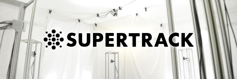 コンテンツ東京2020「先端デジタルテクノロジー展」SUPERTRACK撮影システムとコンテンツの出展決定
