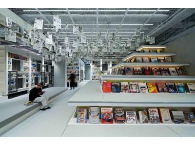「泊まれる本屋」が大阪・心斎橋に!12月13日 「BOOK AND BED TOKYO」が6店舗目となる新店舗をOPEN