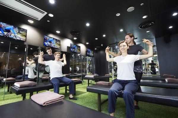 日本トップシェアの ストレッチ専門店「Dr.stretch 神田店」2020年7月11日(土)OPE... 画像