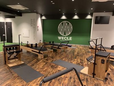 日本初・地域密着型ストレッチピラティス専門店「WECLE」が、 神奈川県初上陸!3店舗目となる溝ノ口店をオープン