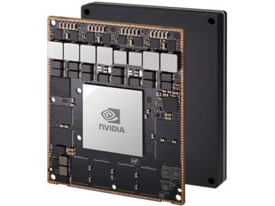 NVIDIA、Jetson AGX Xavier Industrial モジュールを発表