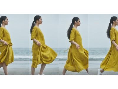 POOL「いろいろの服」2017秋冬コレクション、8月11日(金)からイデーショップ 全店で発売スタート!