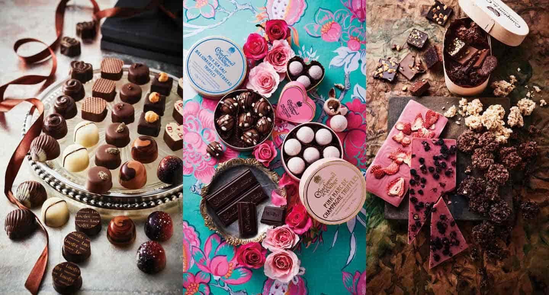 チョコレートバイヤー みり・木野内美里がオンライン配信をともなったメンバーサロンを開設、毎月海外レアチョコをお取り寄せしその物語を聞きながらテイスティング