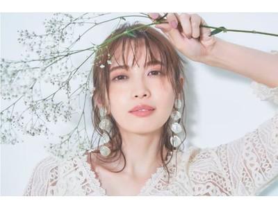 """""""オンもオフもどちらも大切""""な大人の女性のためのファッションブランド「IEDIT」が「ときめきを連れてくる春の服」をテーマに春の新作を発表。カバーモデル宮田聡子さんのビジュアルとコメントを初公開"""