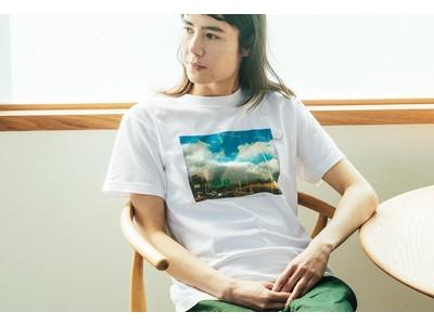 ふつうだけどスペシャルな生活道具を提案するブランド フェリシモ「USEDo[ユーズド]」からUSEDoで活躍中のクリエイターによる2タイプの「チャリティーTシャツ」が登場