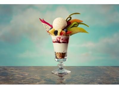 """テーマは""""フルーツ"""" !都会の真ん中で本格リゾート気分『Haagen-Dazs SUMMER RESORT』7月26日(水)より外苑前に期間限定オープン"""