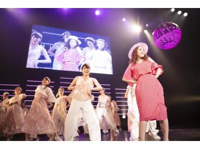 ファッションとダンスの一夜限りの祭典『FASHION DANCE NIGHT』 約3000人が豊洲PITに集結!