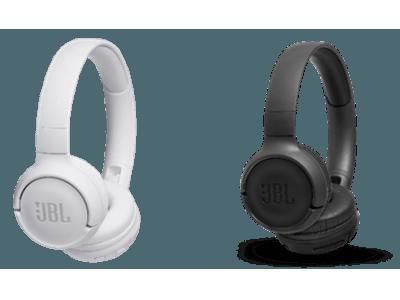 JBLより、Bluetoothワイヤレスヘッドホンの入門モデル登場!「JBL TUNE 500BT」新発売 最大約16時間再生&マルチポイント搭載で機能充実×スタイリッシュデザイン
