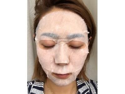 """""""日常的にシートマスクを使う""""を習慣化した先駆けブランド「ピュアスマイル」10周年記念!第三弾商品仕事や家事・育児に忙しい女性に!日本初のシートでたった3分間のエイジングケア「プレミアムセラムマスク」"""