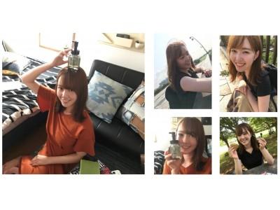 人気女性YouTuber「もえりん・中野佑美・じゅえりー」と疑似恋愛ができる!? 第1章は、いま話題の「もえりん」が登場!