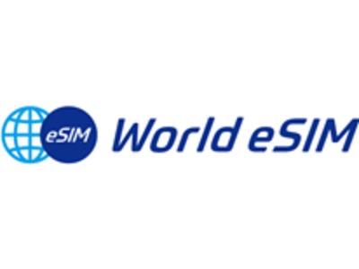 株式会社ビジョン、「グローバルWiFi(R)」が提供する海外での新しい通信サービス「ワールドeSIM」を9月21日より提供開始