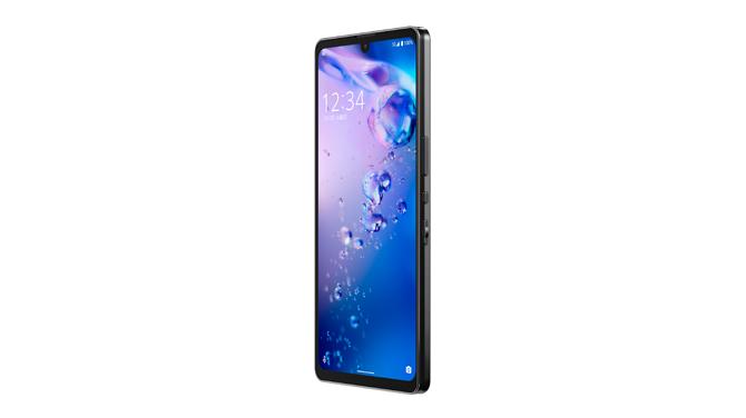 5G対応スマートフォン「AQUOS zero6」<SHG04>をKDDIより発売