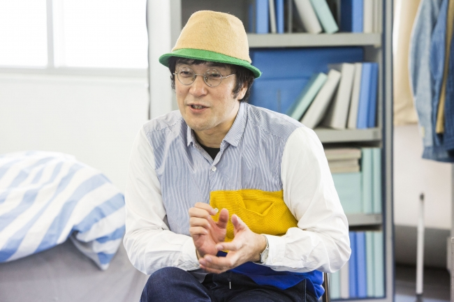 「MANGA PerformanceW3(ワンダースリー)」 演出家・ウォーリー木下 開演直前 緊急インタビュー!