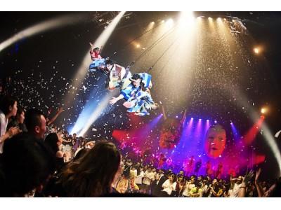 フエルサブルータWA!!5月6日でロングラン公演終了を発表最終早割キャンペーンも実施