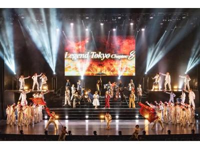 日本のストリートダンスをリードするコンテスト「Legend Tokyo Chapter.8」 有終の美を飾ったのはMIWA!