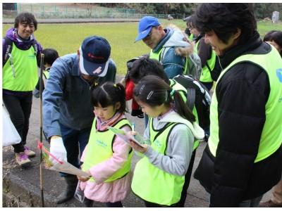 ~ 神奈川県や川崎市と協働で開催する「親子体験イベント」 ~「2017 里山の観察会」参加者を募集